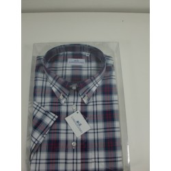 Camicia collo botton down